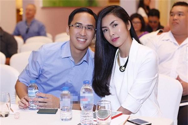 Những khoảnh khắc ngọt ngào của vợ chồng Tăng Thanh Hà khiến triệu cặp tình nhân ngưỡng mộ-3