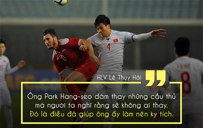 100 ngay dang nho cua HLV Park Hang-seo voi bong da Viet Nam hinh anh 3