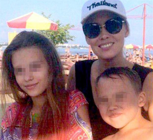Mẹ bán trinh con gái 13 tuổi cho đại gia lấy gần 600 triệu