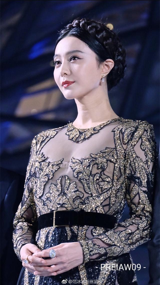 Ở tuổi 36, cô vẫn luôn là một trong những nữ diễn viên xinh đẹp và cuốn hút nhất làng giải trí Hoa ngữ.