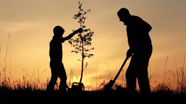 Những bài học ý nghĩa trong cuộc sống cha nên dạy cho con - Ảnh 2.