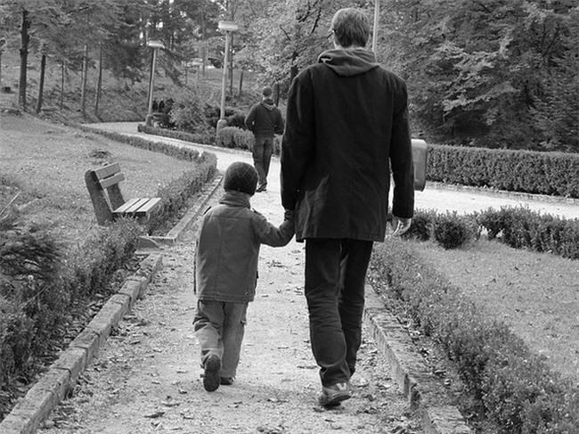 Những bài học ý nghĩa trong cuộc sống cha nên dạy cho con - Ảnh 8.