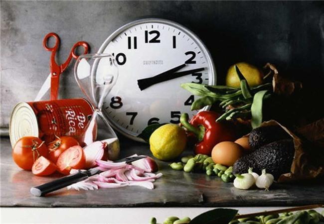 Muốn có một hệ tiêu hóa khỏe mạnh để ăn Tết ngon thì cần tuân thủ ngay các nguyên tắc này-2