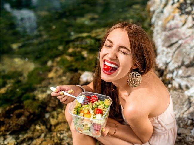 Muốn có một hệ tiêu hóa khỏe mạnh để ăn Tết ngon thì cần tuân thủ ngay các nguyên tắc này-4