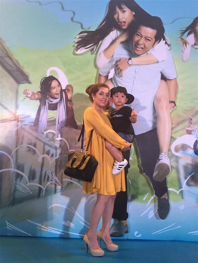 Nhan sắc gia đình toàn mỹ nhân của Nhã Phương: Chị đằm thắm dịu dàng, em trong trẻo ngọt ngào - Ảnh 14.