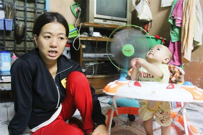 Chồng bỏ đi, người mẹ trẻ nuốt nước mắt nuôi hai con nhỏ dại, bệnh tật - Ảnh 16.