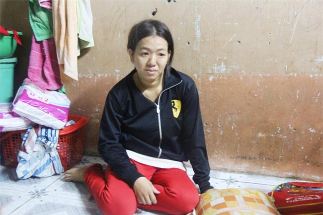 Chồng bỏ đi, người mẹ trẻ nuốt nước mắt nuôi hai con nhỏ dại, bệnh tật - Ảnh 9.