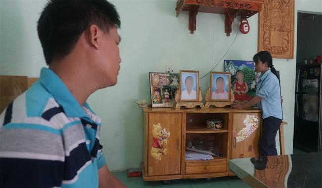 Tâm sự của vợ chồng mất 2 con trong vụ tai nạn sau 1 năm đi tìm công lý - Ảnh 1.
