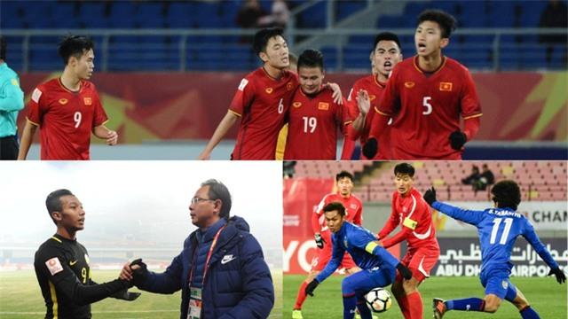 Tờ Fox Sport khen ngợi lối chơi dựng xe bus của U23 Việt Nam và U23 Malaysia