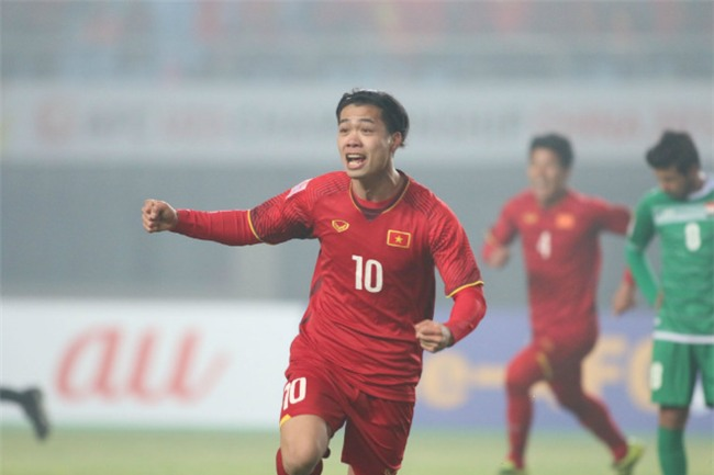 U23 Việt Nam - U23 Iraq: Rượt đuổi nghẹt thở, lịch sử vang danh - 1