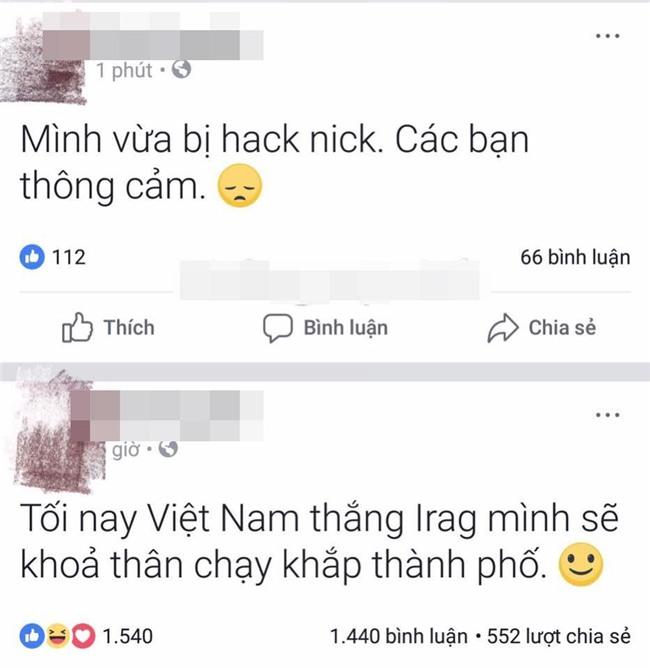 "cuoi ra nuoc mat voi loi hua ""khoa than chay khap pho neu u23 viet nam chien thang"" - 4"