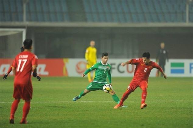 U23 VN đánh bại cả U23 Iraq và trọng tài Úc, gây địa chấn châu Á