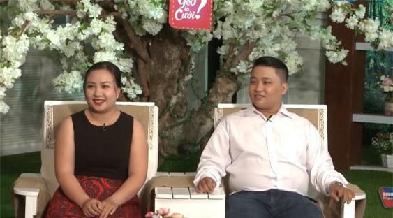 """Sau 1,5 năm đấu tranh """"tình - hiếu"""", cặp đôi hot của Bạn muốn hẹn hò lên truyền hình xin ba mẹ được ở bên nhau - Ảnh 2."""