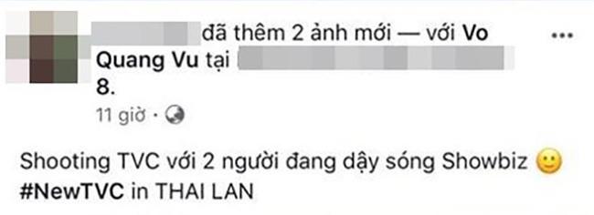 "nha phuong cung truong giang di thai lan sau tin don ""tra nhan"" - 1"