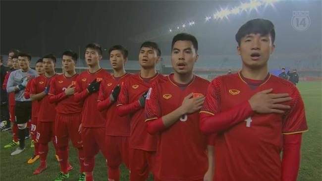 Clip: Nhìn lại 1 đêm cả Việt Nam vỡ oà vì U23, khi triệu trái tim cùng thót tim, hạnh phúc và tự hào! - Ảnh 5.