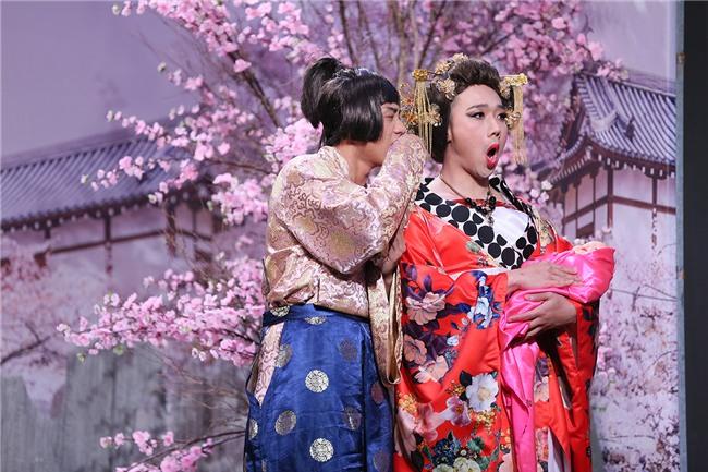 Chết đi sống lại vì Mai Tài Phến đẹp nhưng quá lầy, Trấn Thành xin Hoài Linh... cứu net-2