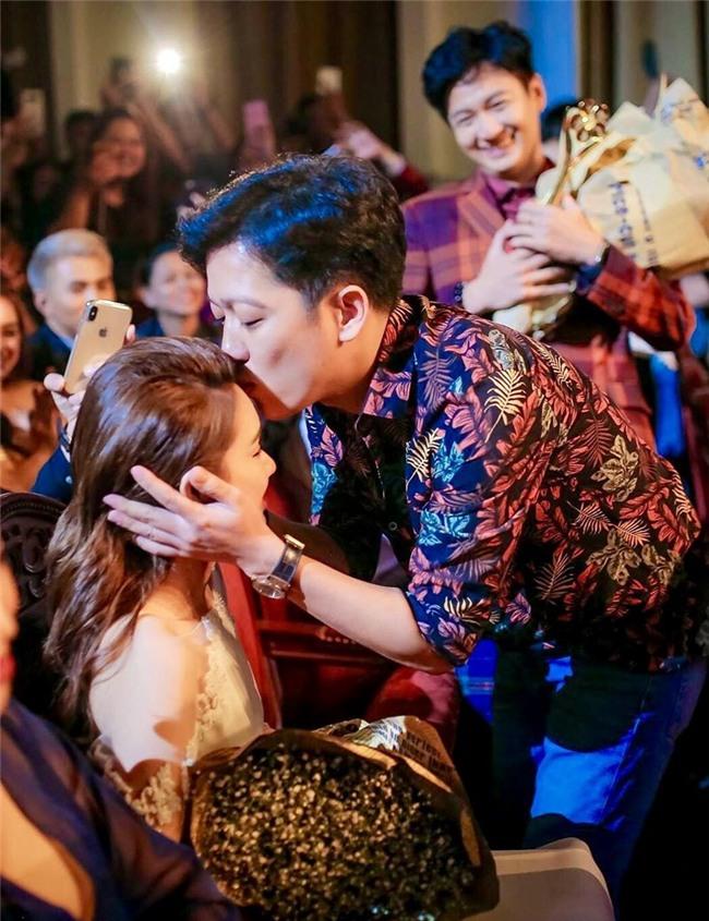 Nhã Phương lần đầu lên tiếng sau màn cầu hôn bất ngờ của Trương Giang - Ảnh 2.