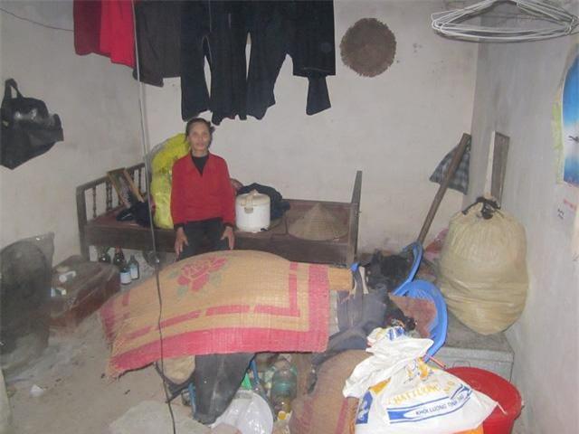 noi long nguoi me cho con trai di an cuoi hon 10 nam khong ve - 1