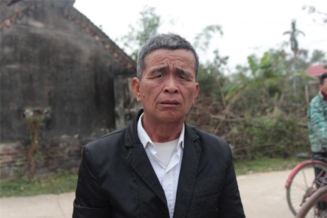 Vụ nghịch tử đốt nhà nghi thua cá độ: Vợ chồng tôi vừa xem xong trận U23 Việt Nam thì nghe hô hoán cháy nhà - Ảnh 2.