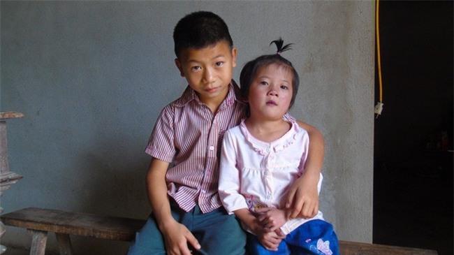 Biết tin hai con mắc bệnh hiểm nghèo, chồng bỏ đi biệt tích, còn đe dọa vợ con không được tìm về nhà nội vì sợ liên lụy - Ảnh 4.