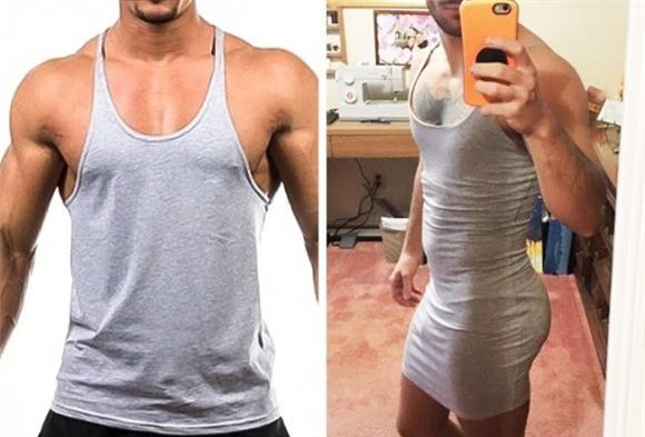Háo hức đặt mua váy hot trend qua mạng, cô gái cay đắng nhận về một cái màn xấu thậm tệ! - Ảnh 8.