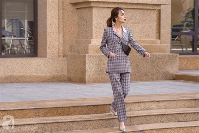 Tuần qua nắng ấm nên các quý cô Hà Thành được dịp khoe loạt street style với váy cực điệu - Ảnh 3.