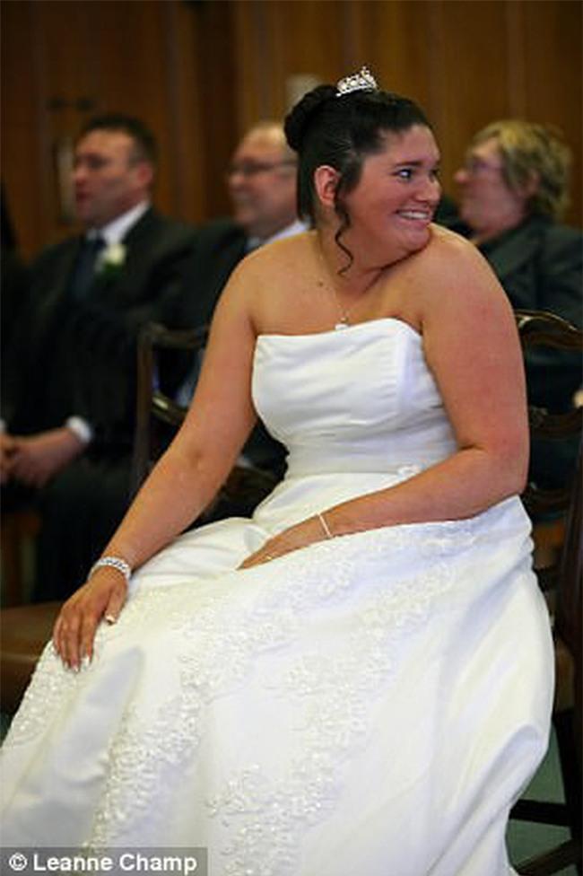 """Bị chồng """"cắm sừng"""", cô gái nặng 120kg không thèm đánh ghen mà âm thầm làm một việc khiến chồng phải hối hận - Ảnh 1."""