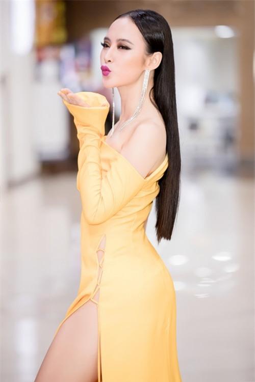 Kỳ Duyên vẫn đẹp không đối thủ, Hồ Ngọc Hà mắc lỗi về tóc khiến diện mạo kém xinh - Ảnh 8.