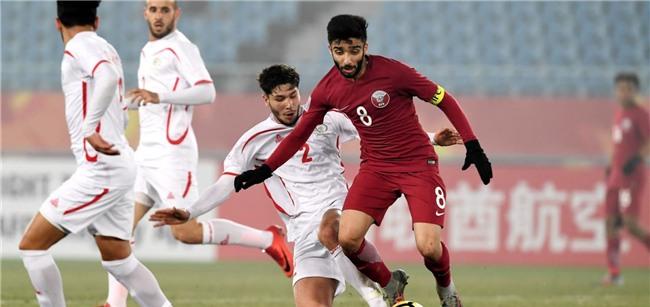 Đội trưởng U23 Qatar: U23 Việt Nam là đối thủ rất mạnh - Ảnh 1.
