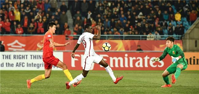 Đội trưởng U23 Qatar: U23 Việt Nam là đối thủ rất mạnh - Ảnh 2.