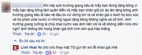 Anh trai đăng chia sẻ mỉa mai sau khi Trường Giang lên tiếng xin lỗi vì màn cầu hôn Nhã Phương? - Ảnh 4.
