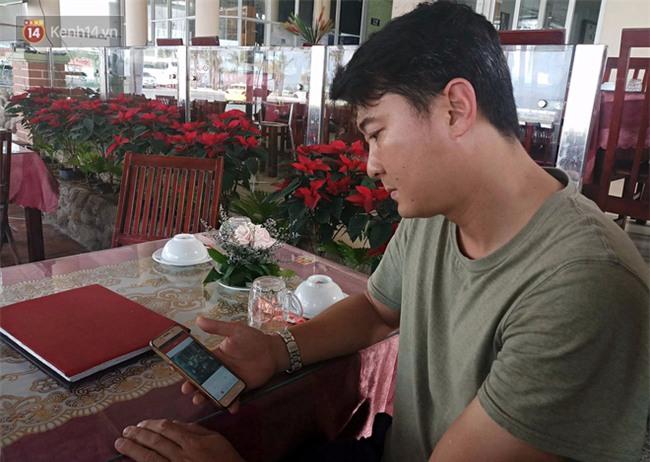 Ê kíp của ca sĩ Quang Lê tố bị chặt chém bữa ăn khuya gần 25 triệu đồng, nhà hàng ở Đà Nẵng nói gì? - Ảnh 3.