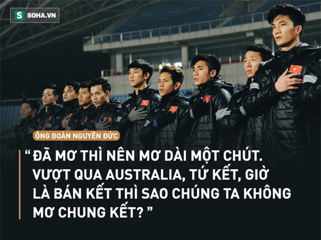 Dưới cái bóng chiến công của U23 Việt Nam, đừng tự ti như thế Công Vinh ạ! - Ảnh 4.