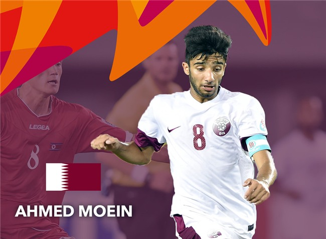 U23 Qatar va giac mo World Cup tu mien sa mac hinh anh 3