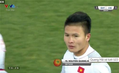 Quang Hải - người hùng trận bán kết của U23 Việt Nam là ai? - Ảnh 2.