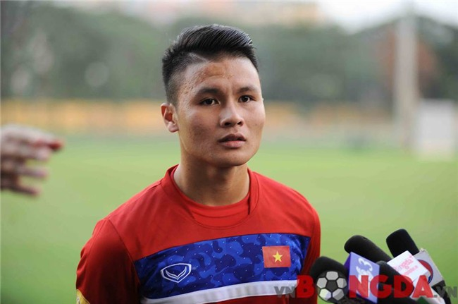 Quang Hải - người hùng trận bán kết của U23 Việt Nam là ai? - Ảnh 7.