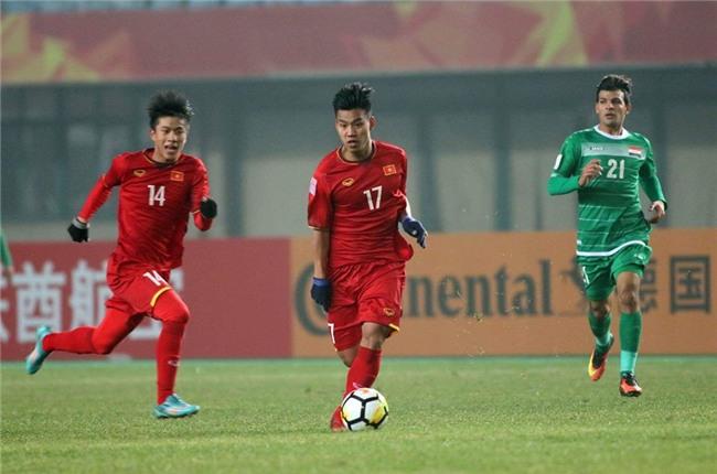 Vũ Văn Thanh - chàng cầu thủ với biểu cảm siêu cool khi sút vào quả penalty cuối đưa U23 vào chung kết! - Ảnh 5.