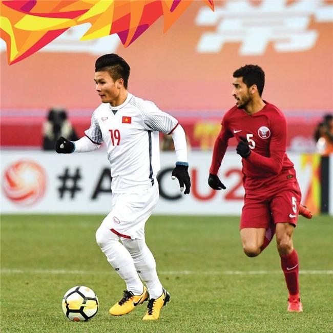 Cư dân mạng Trung Quốc ngợi khen đội tuyển U23 Việt Nam: Kỳ tích, đội tuyển Việt Nam đã tạo nên kỳ tích rồi - Ảnh 1.