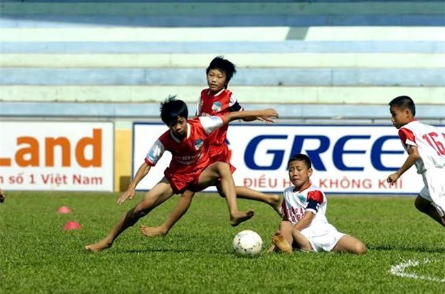 Truyen thong, tuyen thu Trung Quoc choang truoc U23 Viet Nam hinh anh 3
