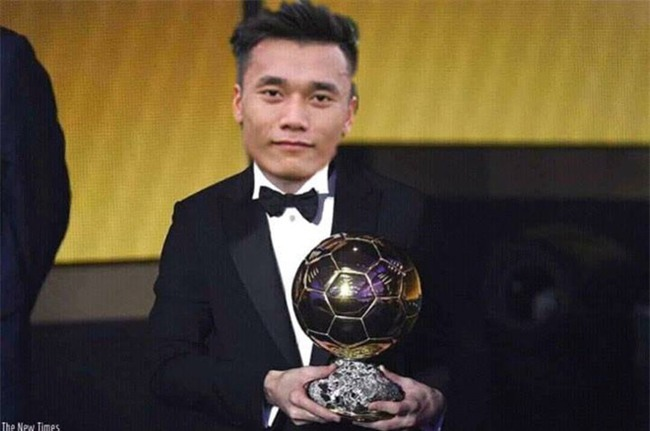 Chùm ảnh chế về đội tuyển Việt Nam sau chiến thắng kỳ tích tại giải U23 châu Á - Ảnh 3.