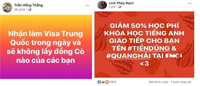 """muon kieu an mung, nhung dong trang thai hai huoc """"khong do noi"""" khi u23 vn chien thang - 10"""