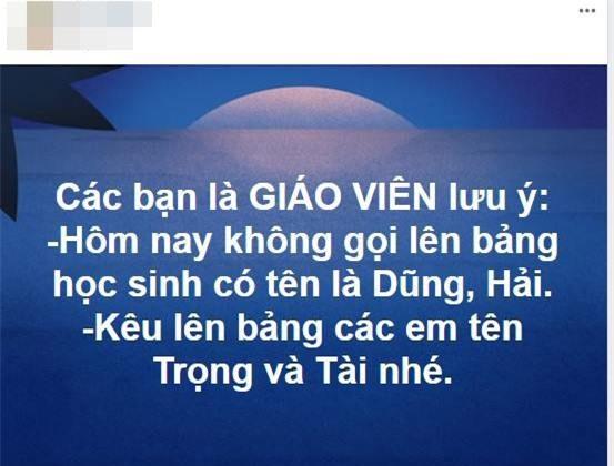 """muon kieu an mung, nhung dong trang thai hai huoc """"khong do noi"""" khi u23 vn chien thang - 13"""