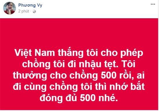 """muon kieu an mung, nhung dong trang thai hai huoc """"khong do noi"""" khi u23 vn chien thang - 15"""