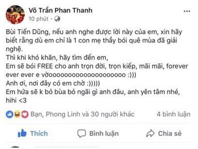"""muon kieu an mung, nhung dong trang thai hai huoc """"khong do noi"""" khi u23 vn chien thang - 16"""