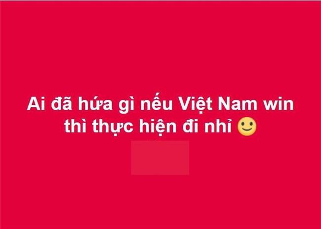 """muon kieu an mung, nhung dong trang thai hai huoc """"khong do noi"""" khi u23 vn chien thang - 7"""