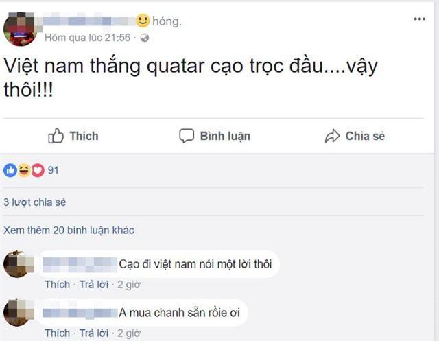 """do khoc do cuoi voi loi """"noi la lam"""" mung u23 viet nam: cao dau, khoa than, dap ti vi - 2"""