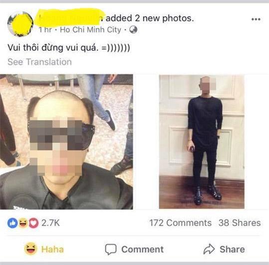 """do khoc do cuoi voi loi """"noi la lam"""" mung u23 viet nam: cao dau, khoa than, dap ti vi - 8"""