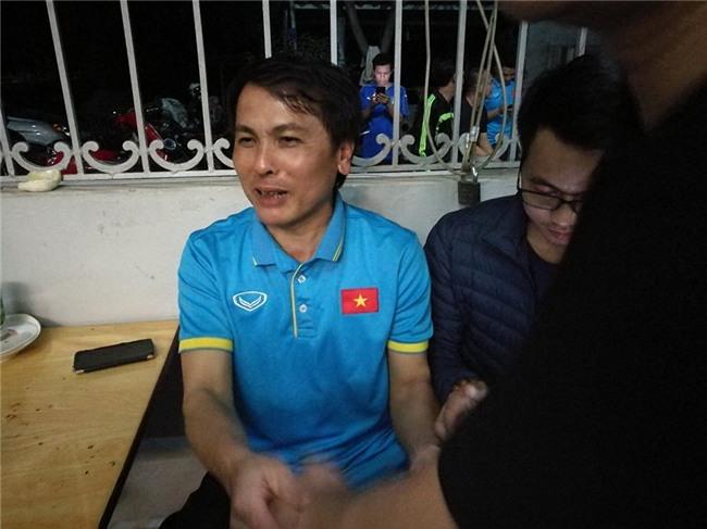 Mẹ cầu thủ Quang Hải: Bùi Tiến Dũng mới là người hùng của U23 Việt Nam
