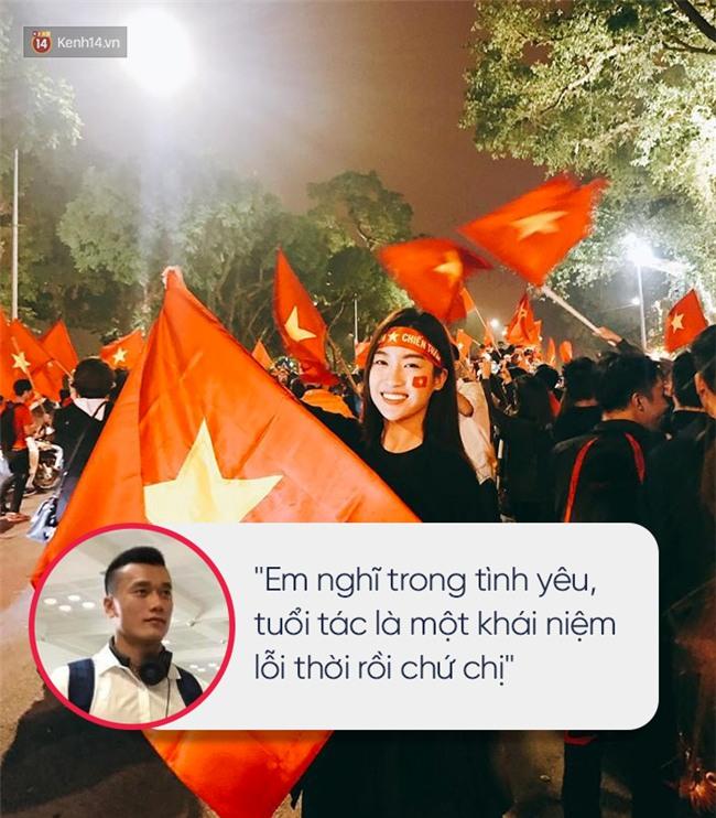 Bùi Tiến Dũng bất ngờ thả thính với Hoa hậu Đỗ Mỹ Linh - Ảnh 5.