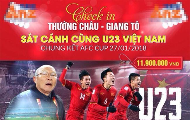 Muốn sang Trung Quốc xem U23 Việt Nam thi đấu, phải nộp hộ chiếu trước 14 giờ chiều nay - Ảnh 4.